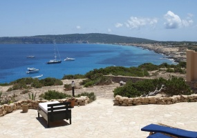 Sant Ferran, Formentera, 4 Bedrooms Bedrooms, ,3 BathroomsBathrooms,Villa,For Sale,1024