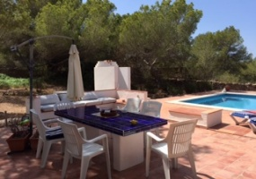 Sant Ferran, Formentera, 3 Bedrooms Bedrooms, ,2 BathroomsBathrooms,Villa,For Sale,1027