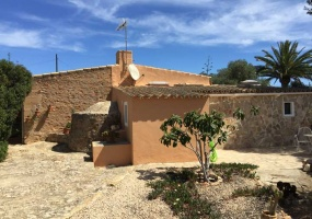 Sant Francesc, Formentera, 3 Bedrooms Bedrooms, ,3 BathroomsBathrooms,House,For Sale,1040