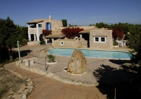 Sant Ferran, Formentera, 4 Bedrooms Bedrooms, ,4 BathroomsBathrooms,Villa,For Sale,1057
